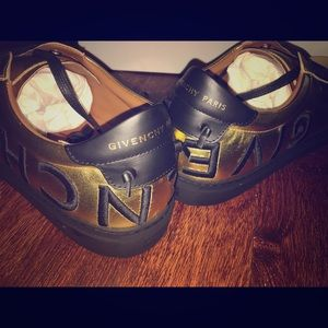 STILL IN THE BOX BRAND NEW GIVENCHY SNEAKERS